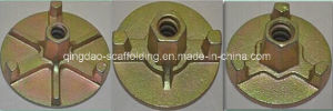 Casting Formwork Wing Nut with Hot Treatment&High Strength pictures & photos