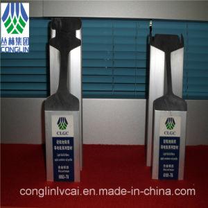 Aluminium Alloy Extrusion Conductor Rail