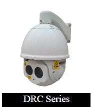 HD Infrared PTZ Laser Surveillance Camera pictures & photos