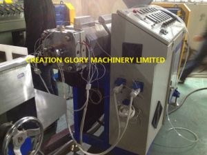 High Output 3D Printer Filament Plastic Extruding Machine pictures & photos