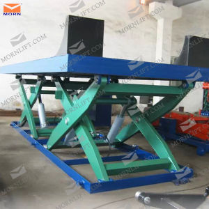 Big Scissor Lift Platform pictures & photos