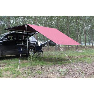 Chinese Military Shovel High Quality W/R Foxwing Awning for Trailers pictures & photos