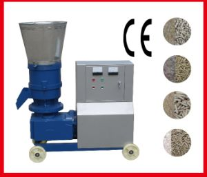 Gold Supplier Wood Chips Pellet Equipment pictures & photos