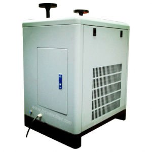 Water Cooling Refrigerated Air Dryer (High Temeperature RRAW-2200h)
