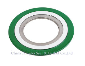 Cgi Type Spiral Wound Gasket pictures & photos