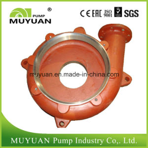 High Chrome Steel Casting Iron Slurry Pump Parts for OEM pictures & photos