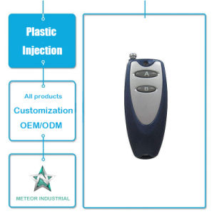 Customized Plastic Injection Moulding Products Car Key Remote Control Plastic Shell pictures & photos