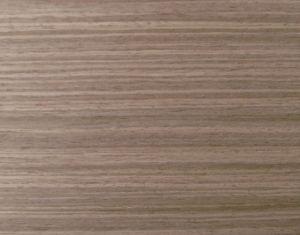 Finwood EV Red Zebra Engineered Dyed Recon Wood Veneer Sheet
