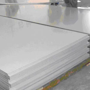 Hot Sale 1100 3003 5052 5754 5083 6061 7075 Aluminium Sheet From China Manufacturer pictures & photos