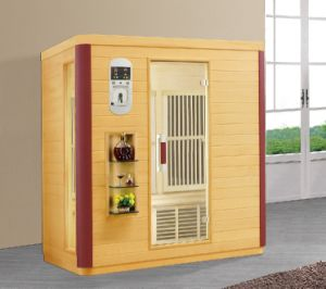 Infrared Sauna Cabin FRB-581 (4-5 Person)