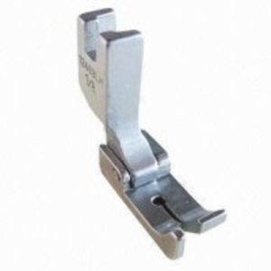 Investment Casting Presser Foot Household Sewing Machine Parts (Machining Parts) pictures & photos