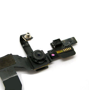 High Quality Flex Cable Front Face Camera for iPhone 6plus pictures & photos