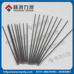 Ground and Blank High Precision Tungsten Carbide Rod