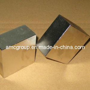 SmCo Permanent Magnets Block pictures & photos