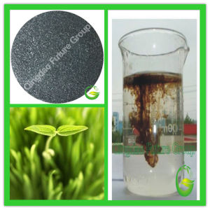 85%-100% Soluble Humic Acid Potassium Humate Powder pictures & photos