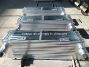 Galvanised Transformer Finned Radiator pictures & photos