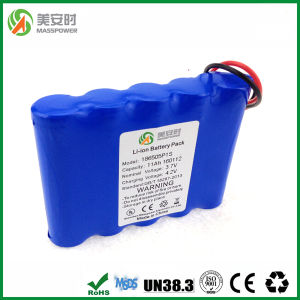 18650 Standard Type 3.7V 10000mAh Battery