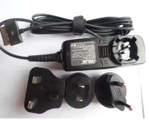 15V 1.2A New Adapter Laptop Charger Power Supply for Asus pictures & photos