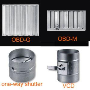 Damper (OBD-VA, OBD-VB) pictures & photos