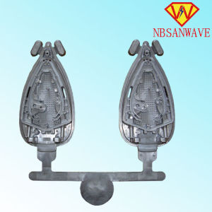 Aluminium Die Casting for Sole Plate
