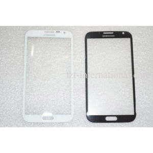 Mobile/Cell Phone Glass Lens for Samusng N7100/Note 2 pictures & photos