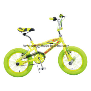 "16""Freestyle Bike/Bicycle, BMX Bike/Bicycle 1-SPD (YD16FS-16484) pictures & photos"
