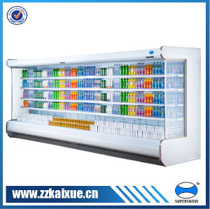 Air Cool Chiller with Big Capacity