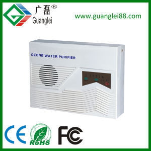 Water Air Purifier 2 in 1 with Ozonizer and Ionizer for Home Use pictures & photos
