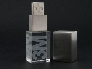 Promotional Crystal USB