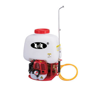 Knapsack 2 Stroke Petrol Sprayer (TM-800) pictures & photos