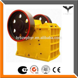 Large-Size PE Series of Jaw Crusher pictures & photos