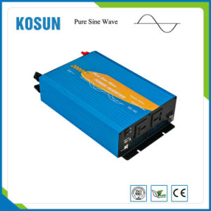 2000W 12VDC to 220VAC Soft Start Inverter Made in China pictures & photos