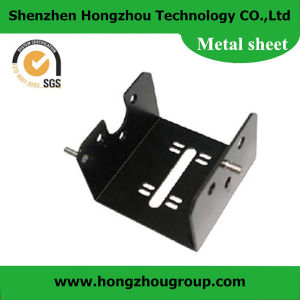 High Precision Sheet Metal Fabrication Bending Frame Part pictures & photos