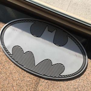 Soft PVC Plastic Vinyl Latex Rubber Drip Plastic Printing/Printed/Print Foot Welcome Entrance Door Floor Mats pictures & photos
