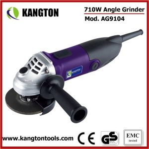 115/125mm High Performance Electric Mini Angle Grinder pictures & photos