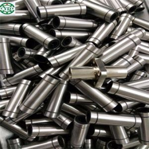 Flanged Linear Bearings Lm16uu Linear Bushing pictures & photos