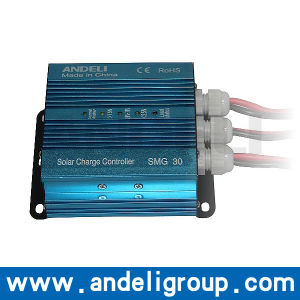 High-Power Solar Controller (SMG) pictures & photos