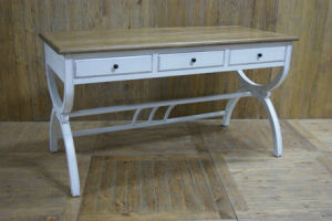 Functional and Exquisite Desk Antique Furniture pictures & photos