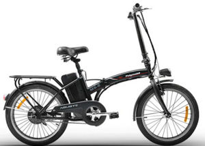 High Quality Light Ce Tested Lithium Bicycle 250W (HD250W-5) pictures & photos