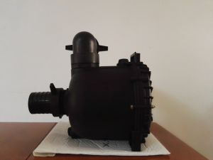 3 Inch Replacement Chemical-Resistant Water Pump for Pacer Chemical Pump pictures & photos