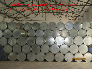 High Quality Chlorinated Paraffin 52 Pct for PVC Compound Production pictures & photos