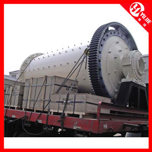 Intermittent Ball Mill, Industrial Ball Mill, Ball Mill Spare Parts pictures & photos