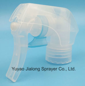 High Quality Plastic Trigger Sprayer for Cleaning/Jl-T310 pictures & photos