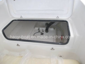17 Feet 5.2m Luxury Outboard Rib Boat, Sport Boat, Fishing Boat pictures & photos