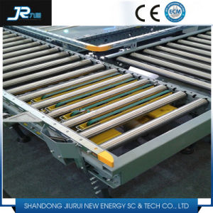 Carbon Steel Driven Roller Conveyor for Production Line pictures & photos