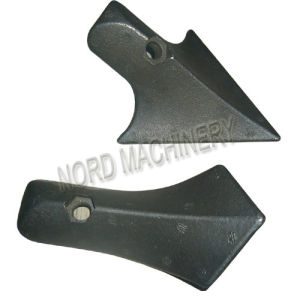 Tillage Casting Parts/Spare Parts/Agricultural Machinery Parts pictures & photos