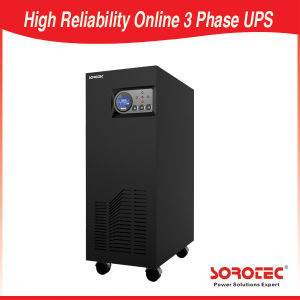 Low Frequency Online UPS 10-40kVA with Isoltion Transformer pictures & photos