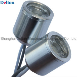 0.5W Round LED Mini Point Cabinet Light (DT-DGY-005) pictures & photos