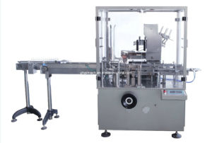 Dzh-100 Multifunctional Cartoning Machine (eyedropper, toothpaste) pictures & photos