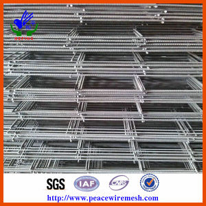 Welded Wire Mesh for Construction (HP-C3) pictures & photos